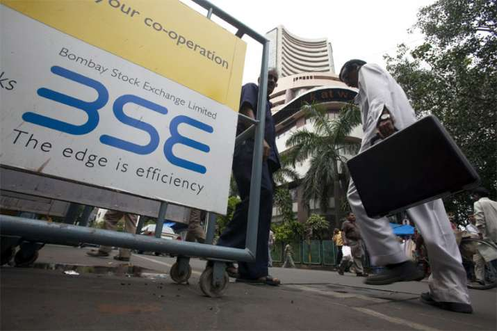 Market capitalization of BSE listed companies - IndiaTV Paisa