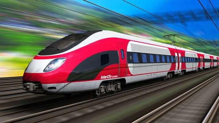 bullet train- IndiaTV Paisa
