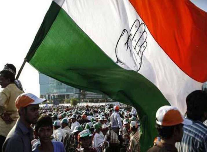 congress- Khabar IndiaTV
