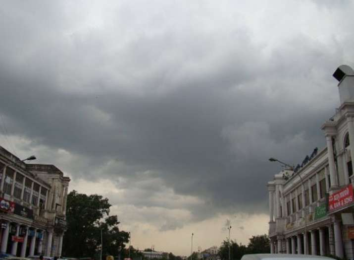 delhi weather- India TV
