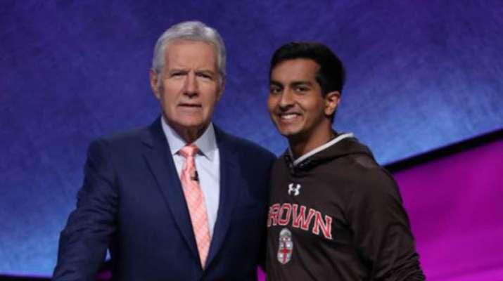 Indian American Dhruv Gaur wins quiz championship worth $100,000 prize | Brown University- India TV