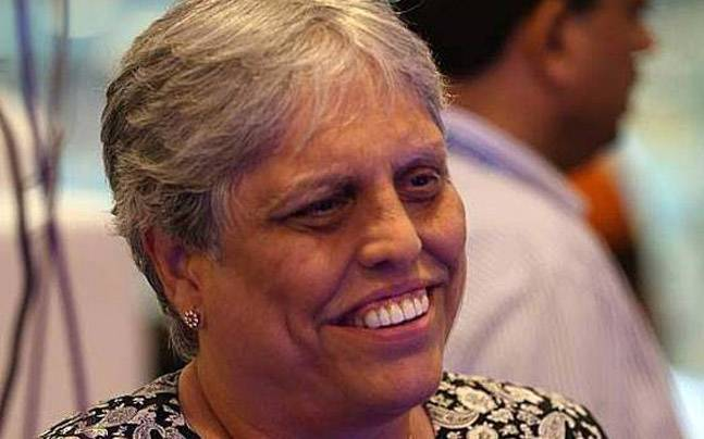 Diana Edulji- India TV