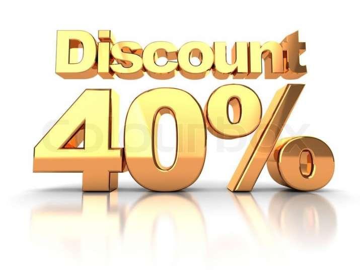discount- India TV Paisa