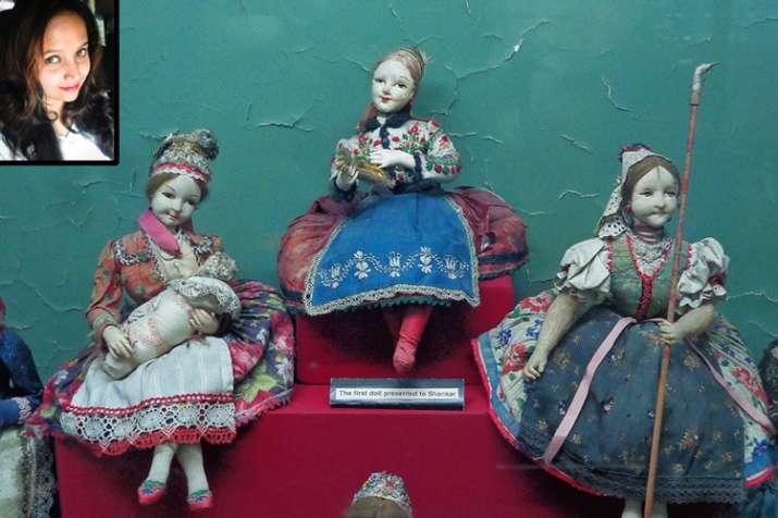 Shankars international dolls museum- India TV