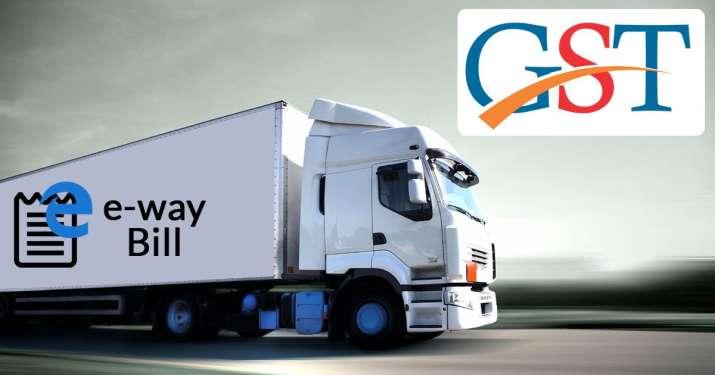 E-Way Bill- India TV Paisa
