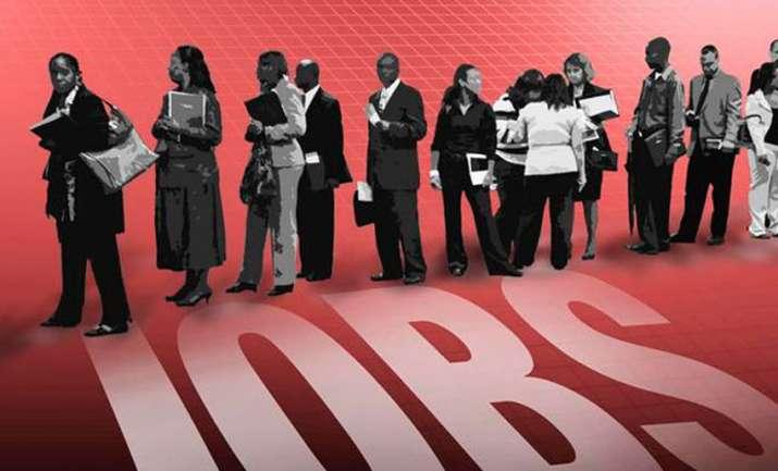 Employment generation picks momentum- India TV Paisa