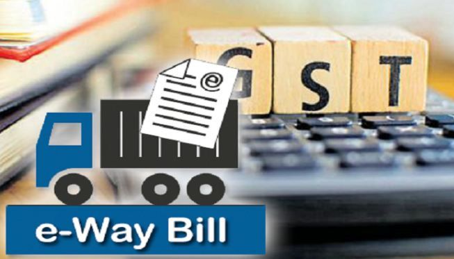 e-way bill for Intra State Movement of Goods- India TV Paisa