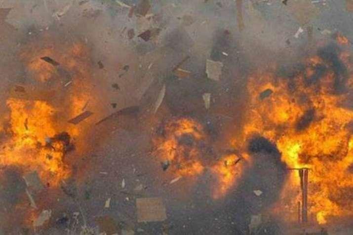 Blast at Nepal's hydro project before inauguration by PM Modi- India TV Paisa