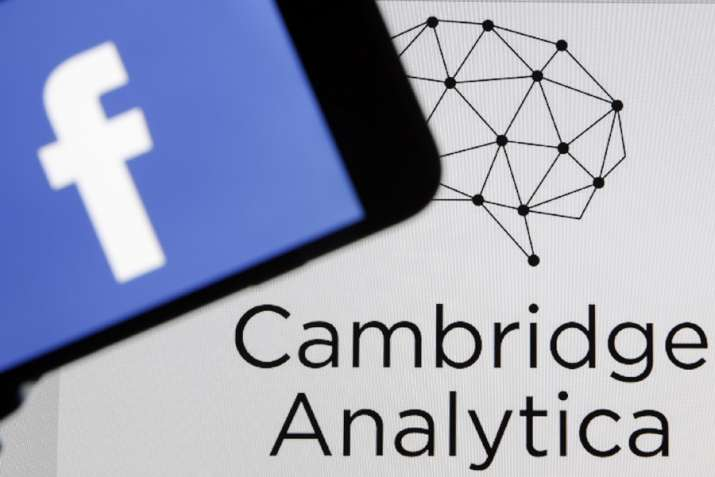 DATA Leak Case : Cambridge Analytica- IndiaTV Paisa