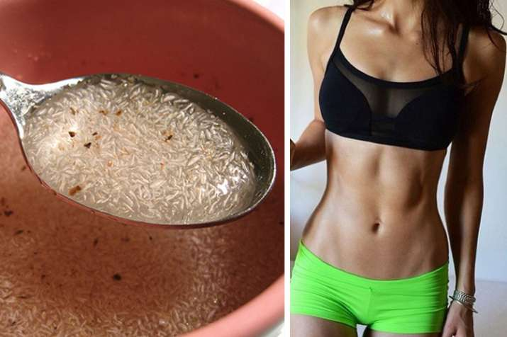 Flat belly tips - Khabar IndiaTV