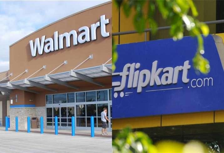 Flipkart Walmart- India TV Paisa