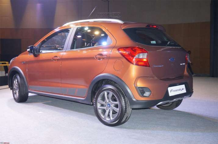 ford- India TV Paisa