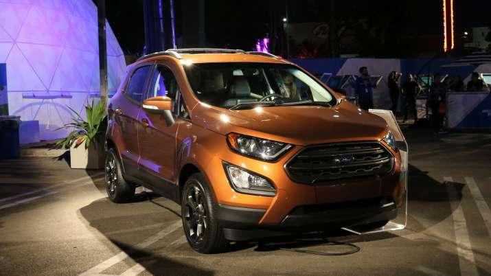 ford- India TV Paisa