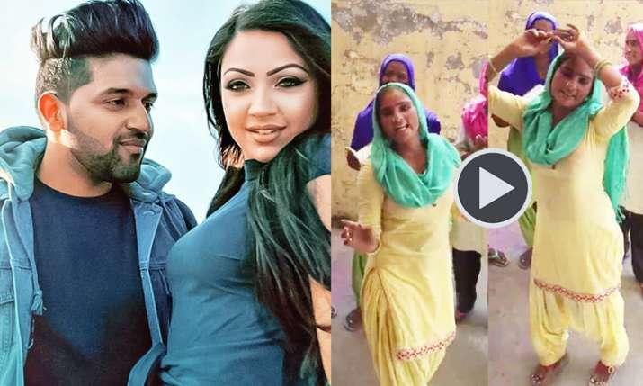 हाईरेटेड गबरू- India TV