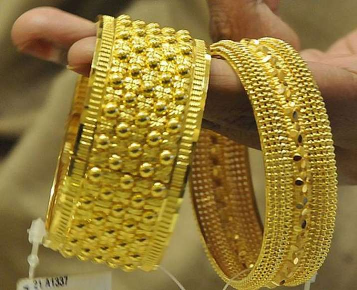 gold import- IndiaTV Paisa