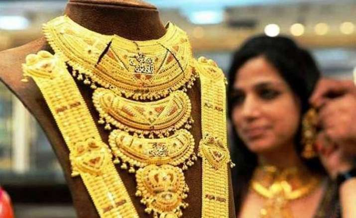 gold rate - India TV Paisa