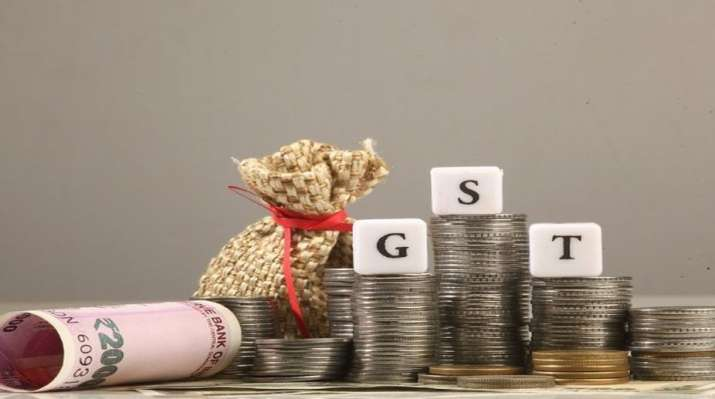 GST Invoice- India TV Paisa