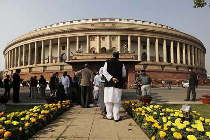 58 MPs, MLAs have declared hate speech cases: ADR- India TV