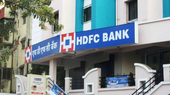 HDFC bank hikes FD rates- India TV Paisa