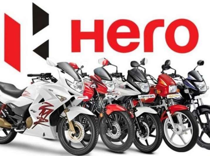 Hero Motocorp- India TV Paisa