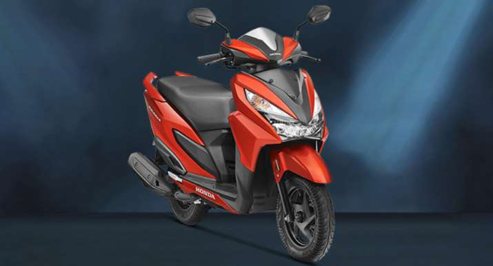 Honda Recalls Activa, Aviator and Grazia Scooters- India TV Paisa