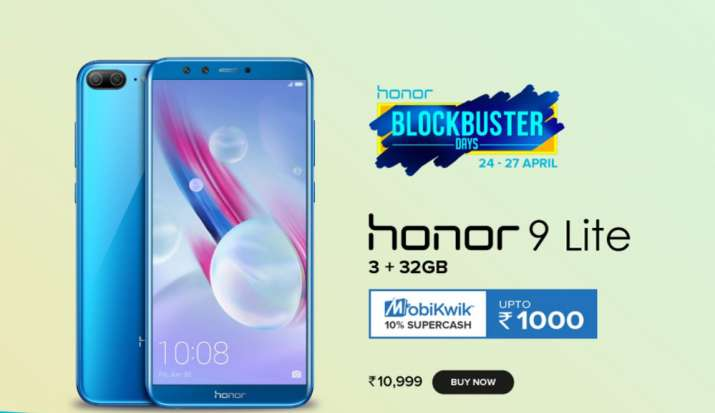 honor sale- India TV Paisa