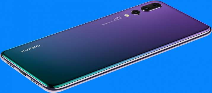 Huawei P20 and P20 Pro Smartphone- India TV Paisa
