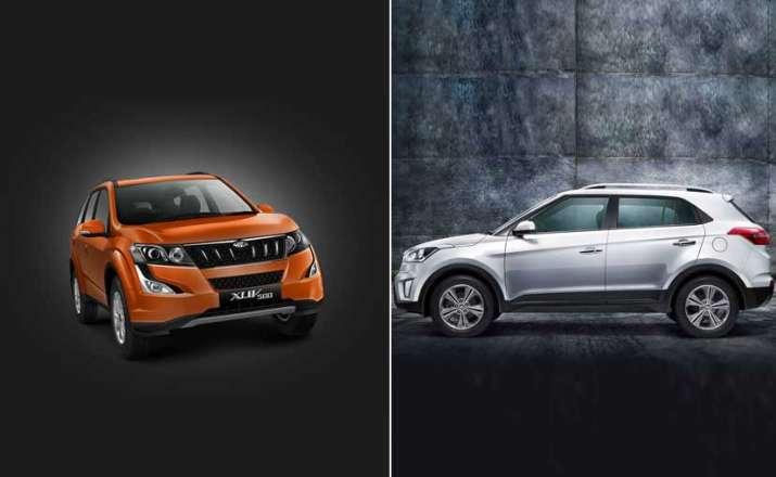 Hyundai, Mahindra and Ashok Leyland Sales Figure of March 2018- India TV Paisa