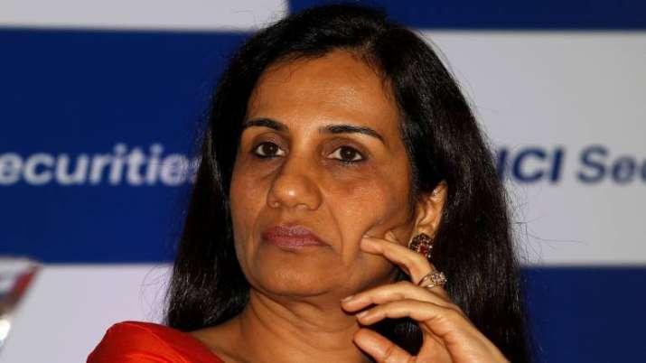 ICICI Bank CEO and MD Chanda Kochhar- IndiaTV Paisa