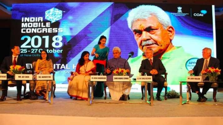 IMC 2018- India TV Paisa