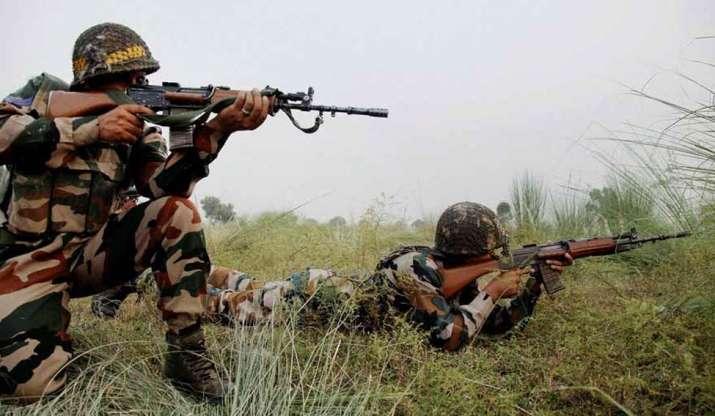 भारतीय सेना के...- India TV