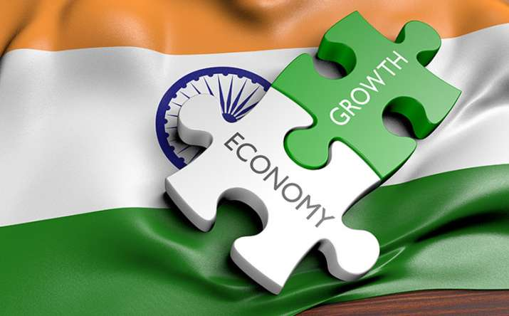 Indian Economy Growth Rate Expectation by IMF and RBI- India TV Paisa