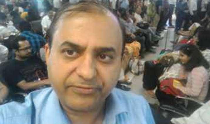 IndiGo offloads Bengaluru doctor after he complains of mosquito menace- India TV