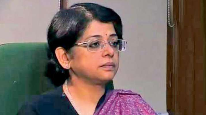 Indu Malhotra sworn in as Supreme Court judge- India TV