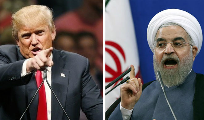 Rouhani warns Trump he would regret dropping nuclear deal | AP- India TV