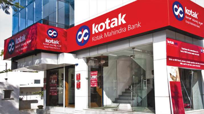 kotak mahindra bank - India TV Paisa