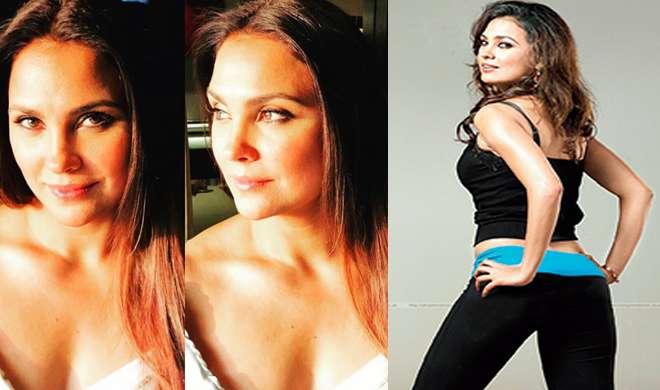 Lara Dutta- Khabar IndiaTV