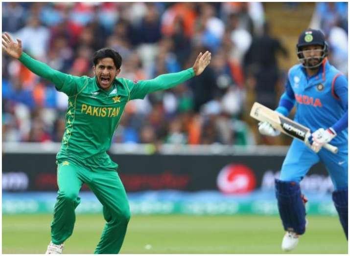 भारत के खिलाफ हसन...- India TV