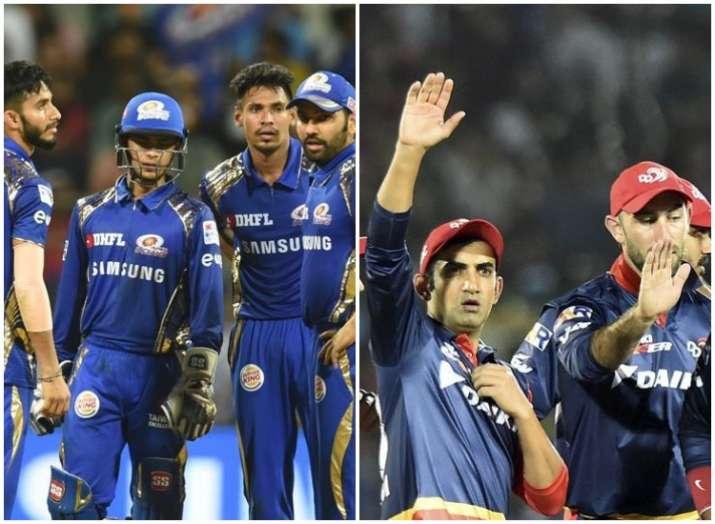 Image result for IPL 2018: लगातार दूसरे मैच में आखिरी ओवर