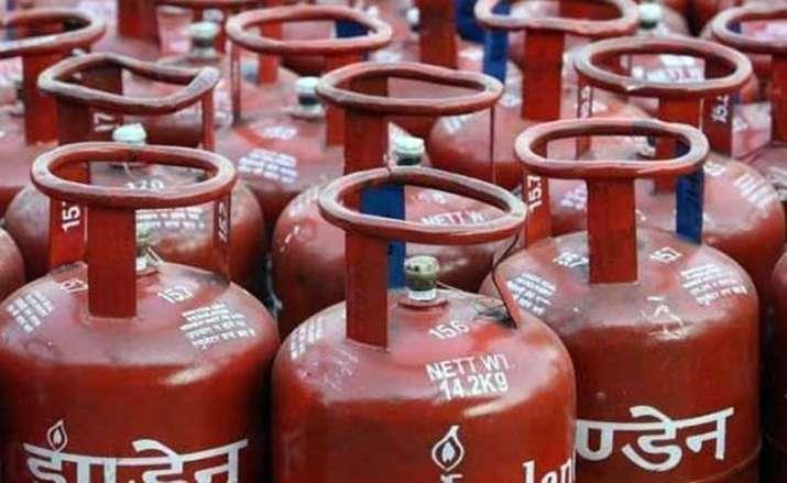 LPG cylinder rates slashed- India TV Paisa