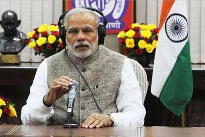 mann ki baat - IndiaTV Paisa