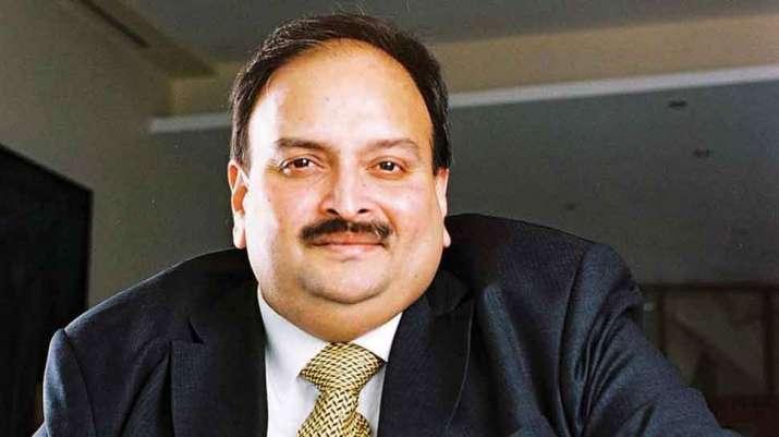Mehul Choksi seen in New York - India TV Paisa