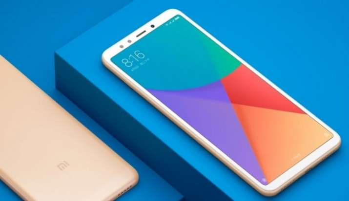 Xiaomi- India TV Paisa