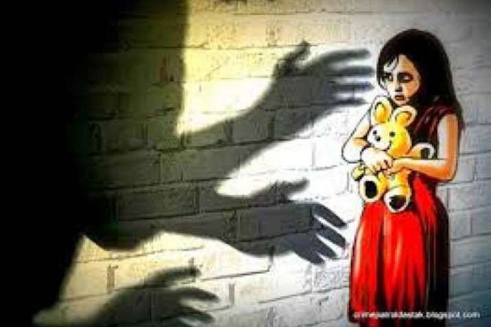Punishment of death in children for crimes of sexual violence, government can amend POSCO law - India TV