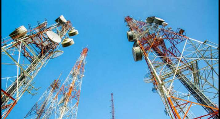 mobile tower- India TV Paisa