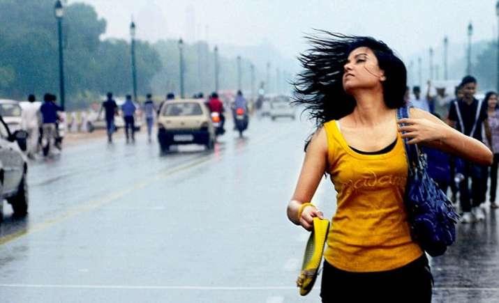 Monsoon 2018 forecast by IMD- India TV Paisa