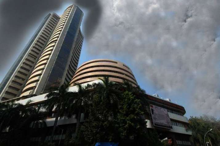 Sensex and Nifty rose - India TV Paisa