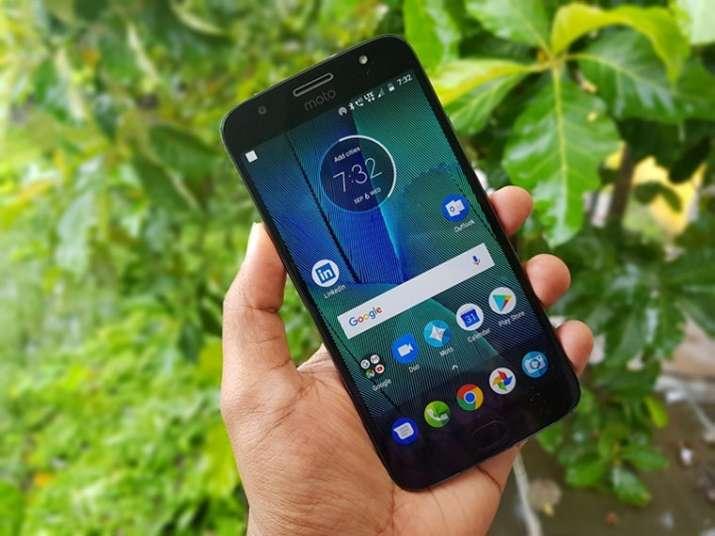 Motorola- IndiaTV Paisa