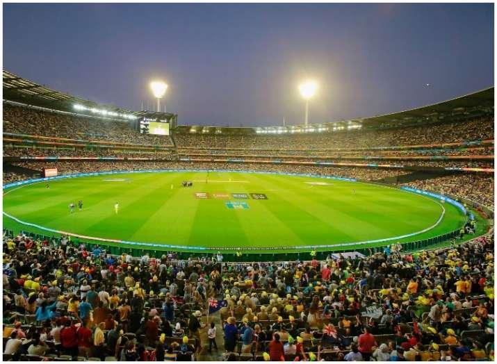 क्रिकेट स्टेडियम- India TV