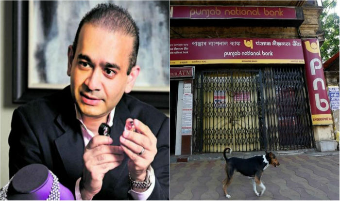 Hong Kong can take decision on Nirav Modi's arrest says China- India TV Paisa